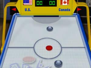 Air Hockey