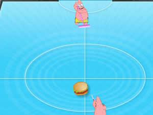 Spongebob Hockey Tournament