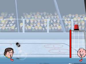Heads Ice Hockey