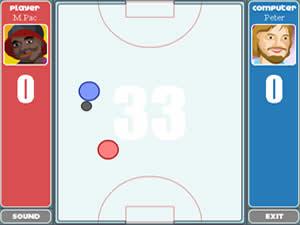 Table Hockey Tournament