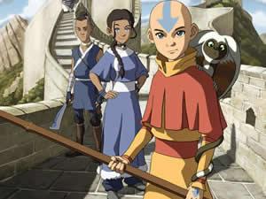 Avatar Jigsaw
