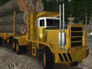 Extreme Trucker Jigsaw