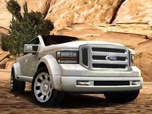 Ford Jigsaw