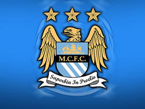Manchester City Emblem