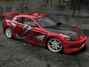 Mazda Jigsaw