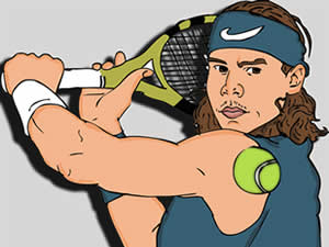 Nadal Puzzle