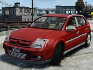 Opel Jigsaw