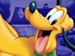 Pluto Jigsaw
