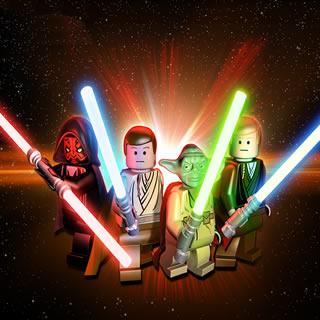 Star Wars Heroes Puzzle