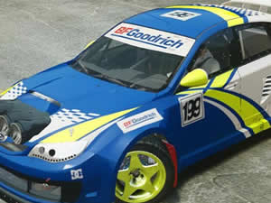 Subaru Puzzle