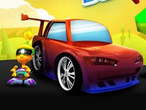 Troll Car Puzzle