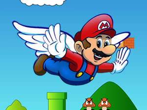 Mario Flappy