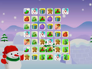 Christmas Connect.Christmas Connect Kids Games 4 All