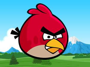 Angry Birds Memory