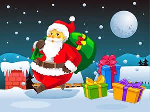 Christmas Gifts Memory