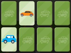 My Cars Memory