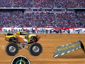 Jumper Racer