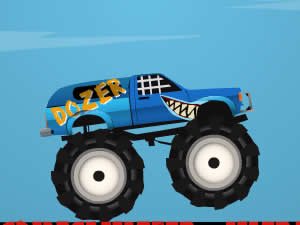 MonsterTruck Championship
