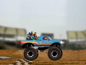 Top Truck 2