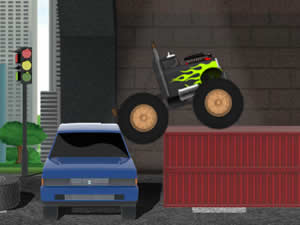 Monster Truck Ultimate