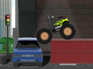 Monster Truck Ultimate