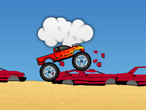 Monster Truck Xtreme 3