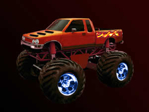 Tuning Monster Truck
