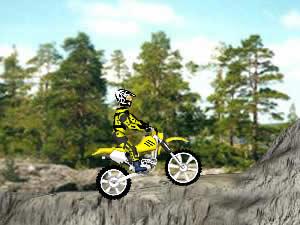 2 Trial Bike