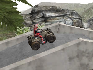 ATV Trials Industrial