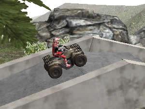ATV Trials Industrial
