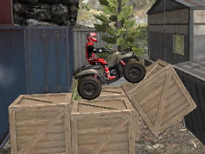 ATV Trials Junkyard 2