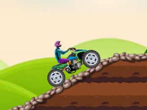 ATV Free Trail
