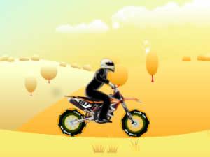 FMX Stunt Man