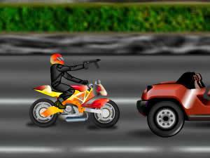 Gangster Roadster