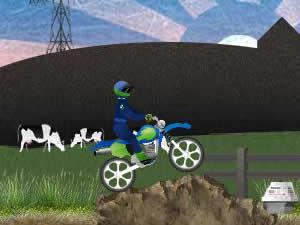 Jaludo Biker