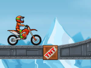 Title: Moto X3M 2