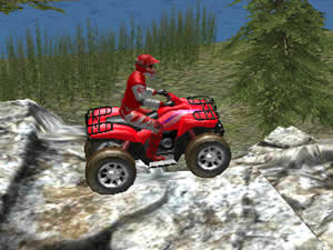 Offroad Multiplayer Racing