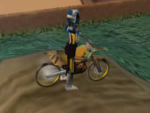 Moto - X Freestyle