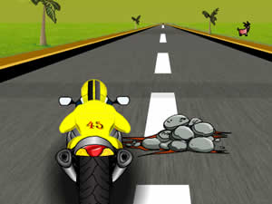Smart Biker