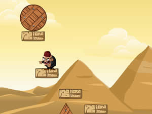 Great Pyramide Robbery