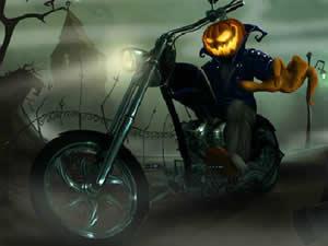 Jack O'Rider