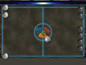 Space Balls Challenge