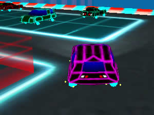 360 Hover Parking
