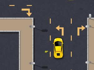 Find A Parking Spot