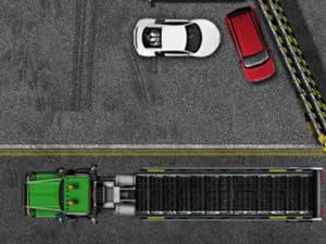 Long Vehicle Parking