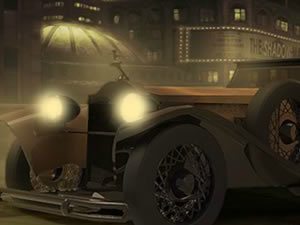 Mafia City Parking