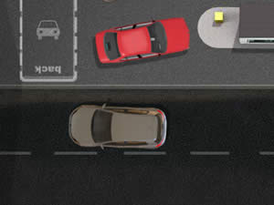 Parking That Car