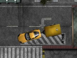 Trailer Parking 2