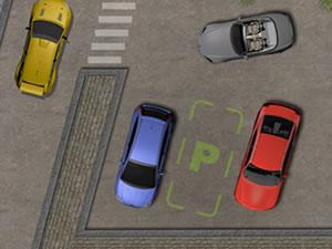 OK Parking