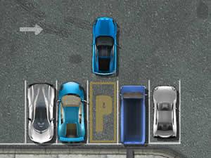 Super Car Parking